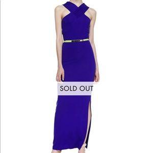 Ted Baker London Jessami Maxi Dress